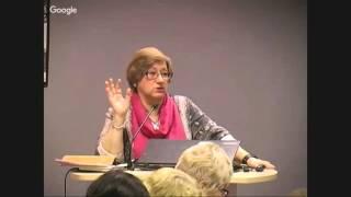 Девятая Всероссийская рабочая встреча «Социолог и психолог в библиотеке» (ч. 3)