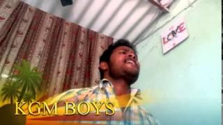 kgm boys Endi Ippadi song remix