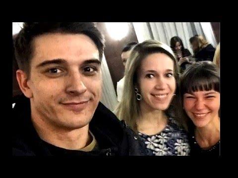 Развод Анастасии Заворотнюк и Чернышова