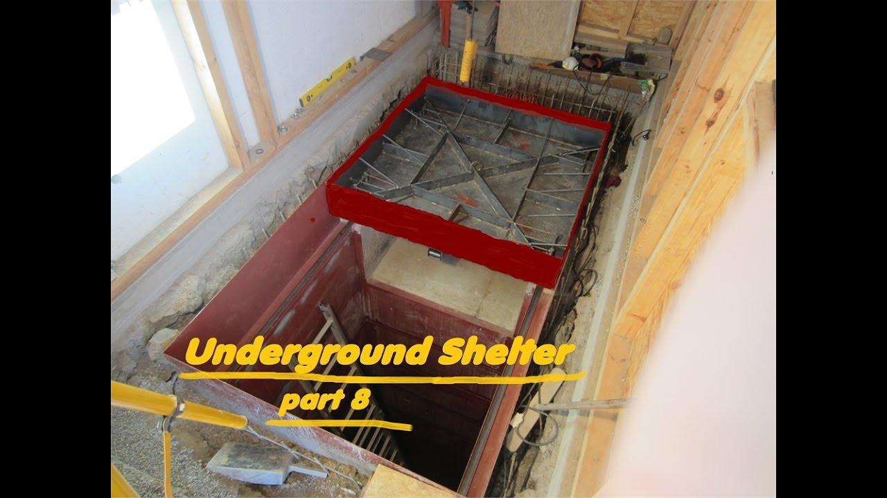 Underground Shelter How To Build An Underground Bunker