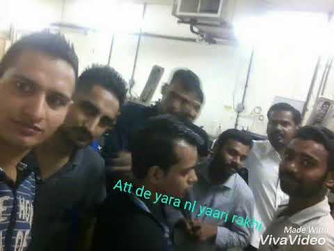 yaar yara jugraj sandhu and jugraj gil and friends