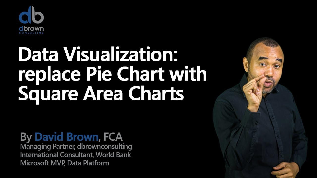 Excel tutorial data visualisation replace pie chart with square excel tutorial data visualisation replace pie chart with square area charts nvjuhfo Image collections