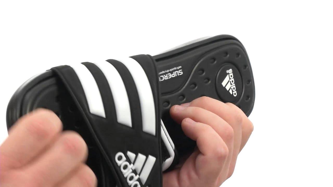 Adidas Adissage Youtube Sc Sku: 7630103 Su Youtube Adissage 7a2417