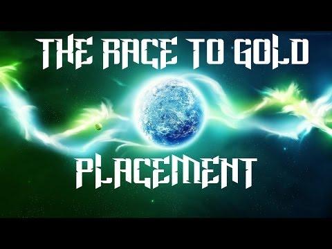 Season 4 - Placement Games 1-4 - #RAGE