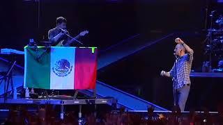 In My Remains - Linkin Park  MTV in Monterrey