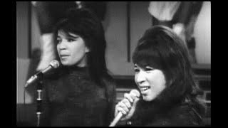 The Ronettes - Be My Baby [TNT Show 1965] HD