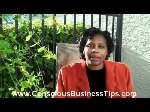 Conscious Business Tips - Conscious Entrepreneur Insight