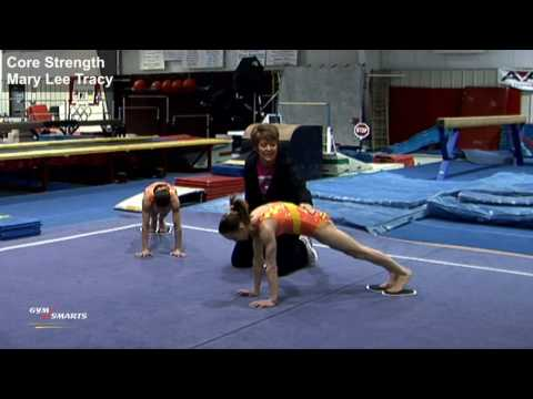 Core Strength - Mary Lee Tracy