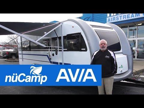 The Brand New NuCamp Avia