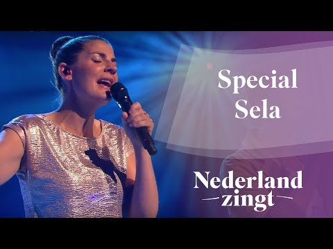 Nederland Zingt: Sela special