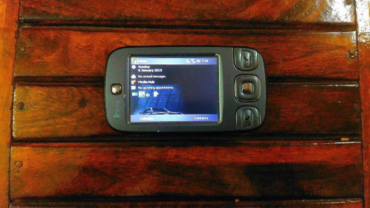 HTC P3400 PC DRIVER DOWNLOAD