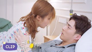 Trailer▶ EP 03 - Don't you wanna break off the engagement?! | She is the One