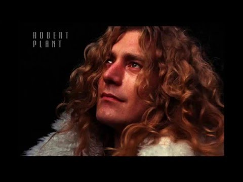 Robert Plant - Satan Your Kingdom Must Come Down.