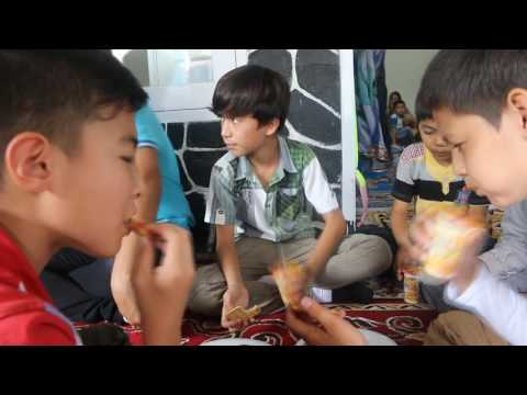 Refugee Learning Center
