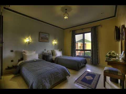 Amani Hôtel Appart | Morocco | AZ Hotels