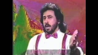 Shahram Shabpareh - Aroosi