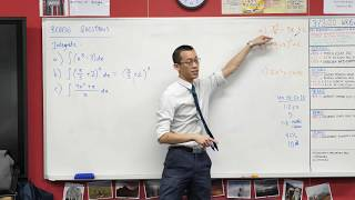 Integrating Exponential Functions (Basics)