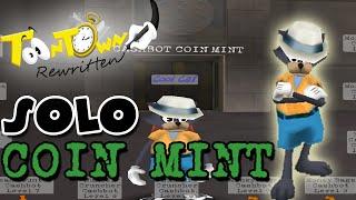 Toontown Rewritten - Solo Coin Mint