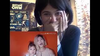 REACTION: KATRINA VELARDE - IMPERSONATING SINGERS 3 (BURN)