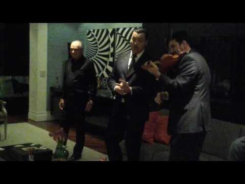 Tenor Bruno Rodriguez -  Serenata