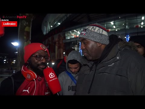 Newcastle 1-0 Arsenal | Can We Can Beat Liverpool Next Week? (Fans Debate)