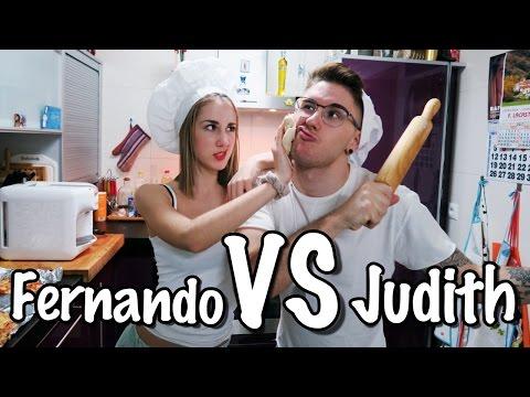 FERNANDO VS JUDITH (NUMBER TWO) | Hermanos Jaso