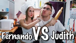 FERNANDO VS JUDITH (NUMBER TWO) | Hermanos Jaso