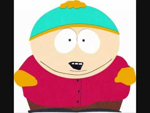 Eric Cartman Charakter