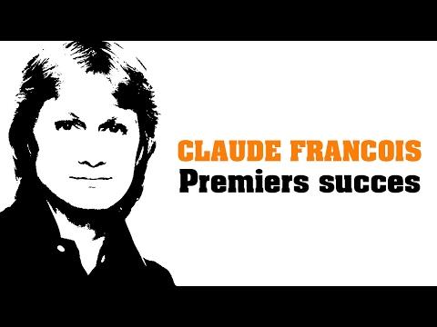 Claude Francois - Premiers succes (Full Album / Album complet)