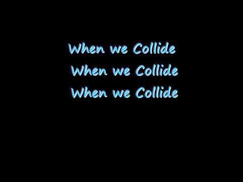 Jake Miller-Collide Lyrics HD