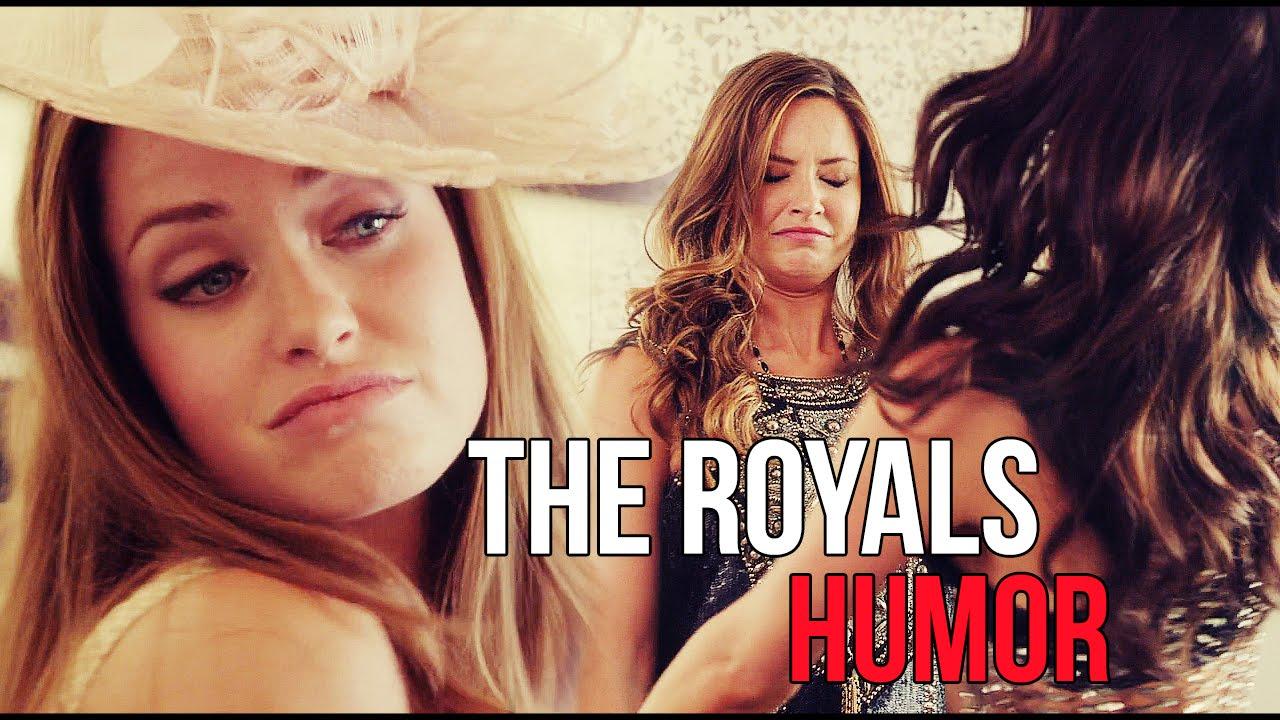 Download The Royals; best of season 1 (humor)