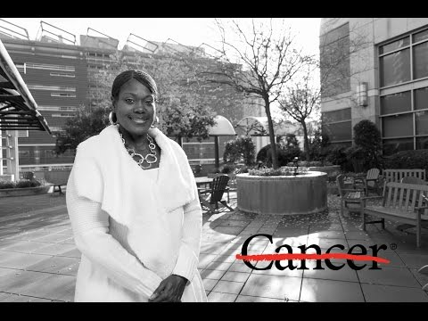 Why A Lymphoma Cancer Survivor Travels To MD Anderson