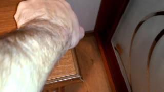 видео Отделываем края мебели кромкой