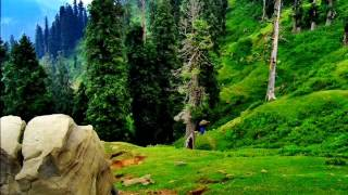 Sohni Dharti Allah Rakhey. (National Song)