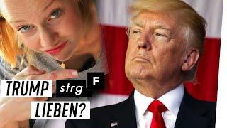Trump – Warum lieben ihn so viele Amerikaner? | STRG_F