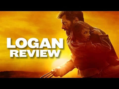 Logan: Wolverine neemt bloederig afscheid! - Review