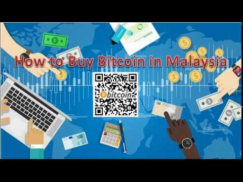 How to buy and sell Bitcoin in Malaysia