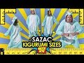What Size SAZAC Kigurumi Will You Wear?