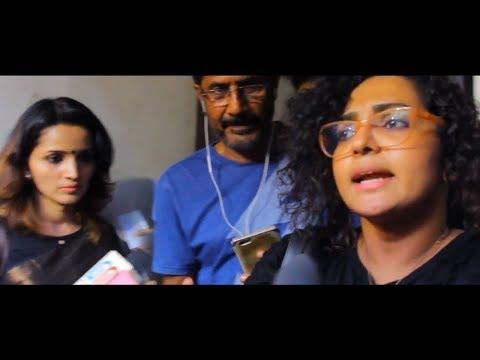 മോഹൻലാൽ പറഞ്ഞത് പച്ച കള്ളം : പാർവതി  | WCC Press Meet Against AMMA | Parvathy ,Revathy , Rima
