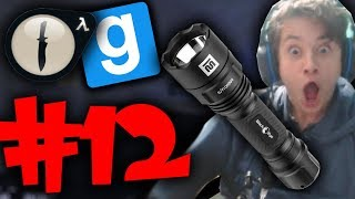 HIDDEN BEZ LATARKI CHALLEGNE! | Garry's Mod Hidden #12