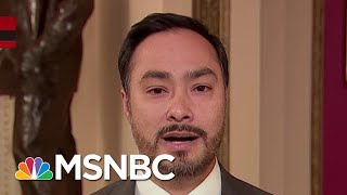 'Henchman For The President:' Rep. Castro On Devin Nunes' Ukraine Involvement | All In | MSNBC