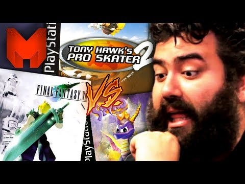 the-best-ps1-games?-final-fantasy-vii-vs-spyro-the-dragon-vs-tony-hawk's-pro-skater-2---madness