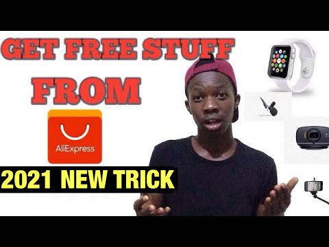 How to get free stuff from Ali Express in 2019||no coupons required||Alvin Alexa