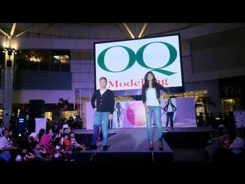 Graduation OQ Modelling School 2014#02#Grace dkk