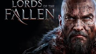 O Que Dizer Sobre: Lords of the Fallen - Games With Gold 4#