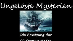 Ungelöste Mysterien: Die Besatzung der SS Ourang Medan