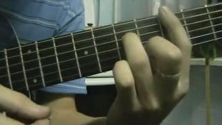 КИНО Звезда По Имени Солнце ( подробный видео урок)