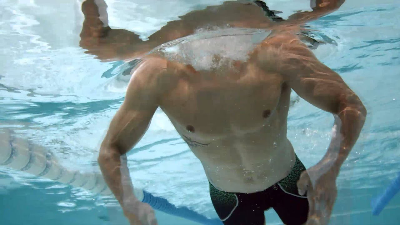 how to get sponsored by speedo