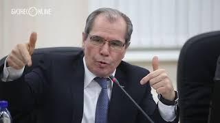 Альберт Гильмутдинов о выборах ректора КАИ: «Любой мог выдвинуться»