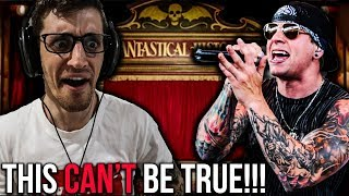 "THIS ONE is my NEW Favorite!! | AVENGED SEVENFOLD - ""The Stage"" (REACTION!!)"